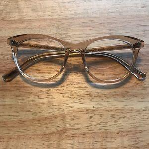 Oliver People's Jardinette Eye Glasses
